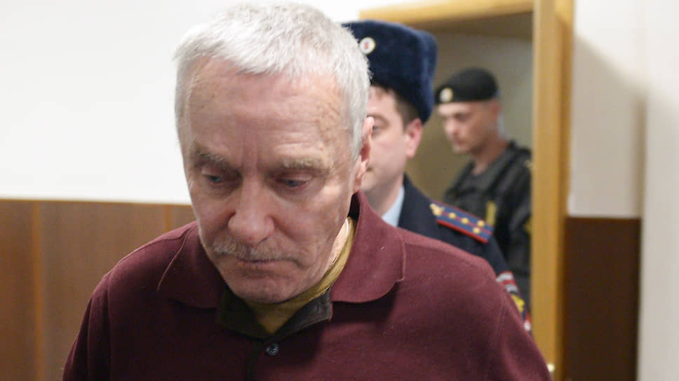 Виктор Захарченко утверждает, что не зря получал зарплату в МИА-банке