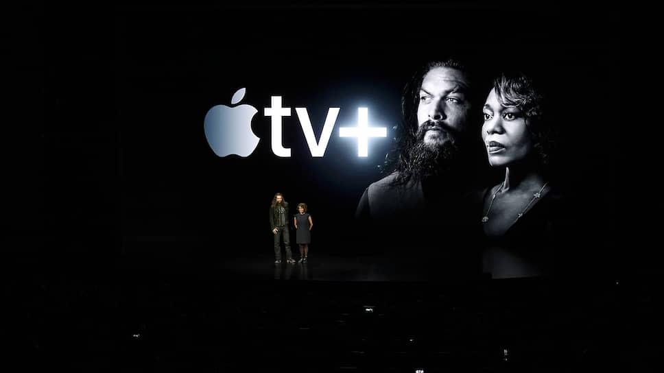 Почему Apple TV+ запустится без русскоязычного дубляжа