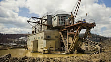 Золотодобычу выводят на чистую воду