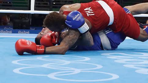 Всемирный боксерский совет не советует  / WBC запретил профессионалам выступать на Олимпиадах, заботясь о здоровье любителей