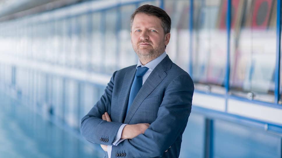 Вице-президент «Балтики» Алексей Кедрин о том, что заставляет пивоваров налаживать производство безалкогольных напитков