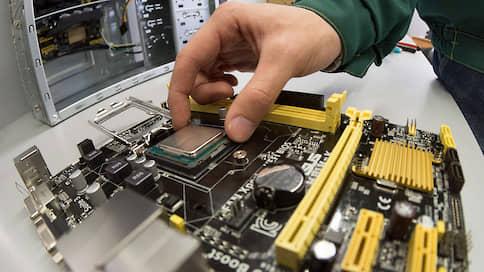 Yadro толкают к импортозамещению // Компания приобрела разработчика Syntacore