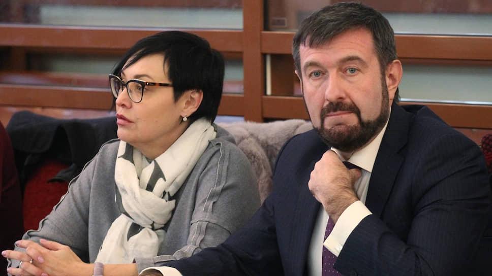 Работа на выборах в нижегородскую гордуму привела политтехнолога Сергея Воронова к трехлетнему сроку за пособничество мошенничеству