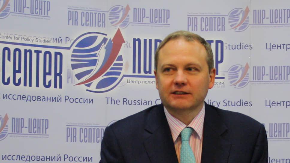Директор ПИР-Центра Владимир Орлов о том, что ждет ДНЯО