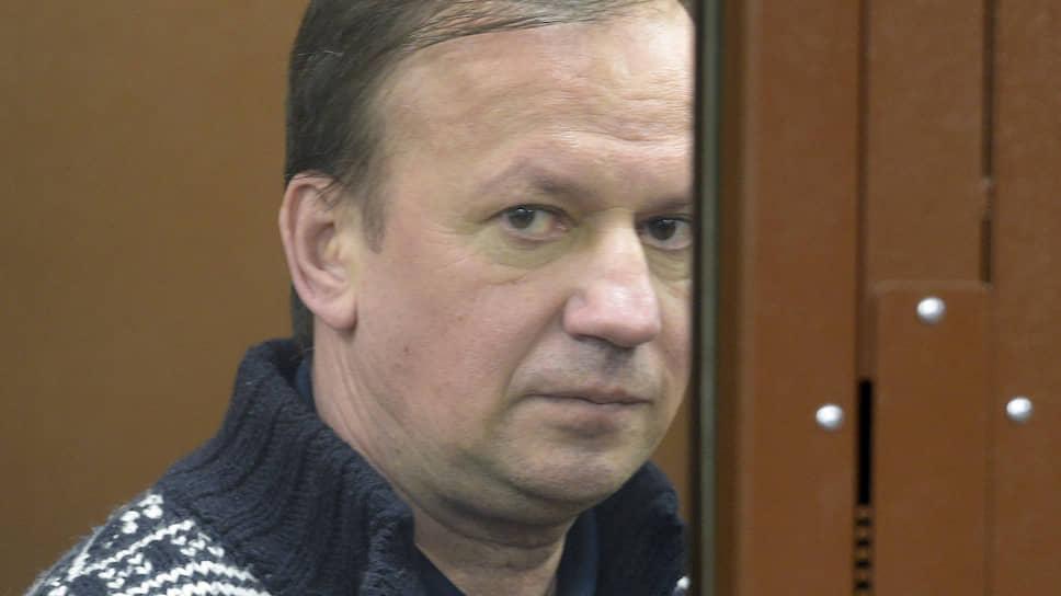 Предполагаемый организатор поставок кокаина из Аргентины в Россию Андрей Ковальчук так и не стал общаться со следствием