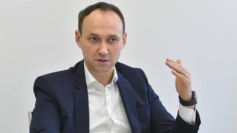 Глава «Северстали» Александр Шевелев об инвестициях и торговых войнах