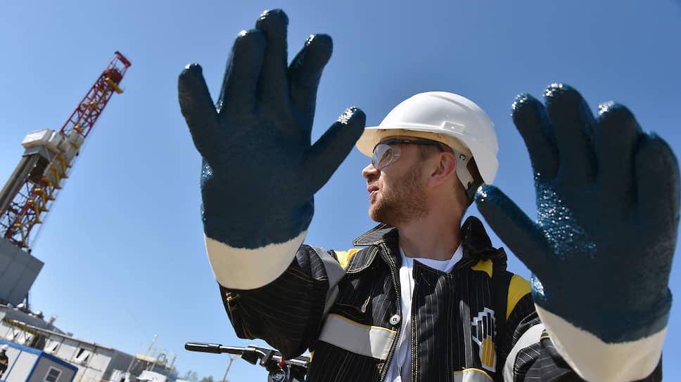 «Роснефти» не удалось забрать себе заявленный объем налоговых льгот для арктического мегапроекта «Восток ойл»