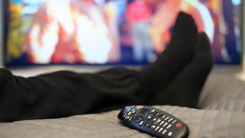 Поставщикам ТВ-контента разрешат конкуренцию // Вещатели согласны работать с РТРС