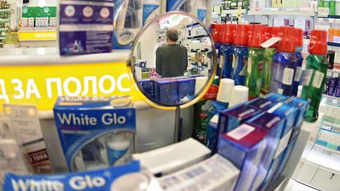 В аптеках заметили косметические сокращения // Продажи нелекарственных препаратов через фармрозницу упали