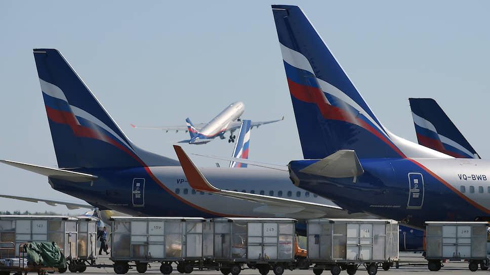 Вместо выхода на коммерческие цены при полетах на Дальний Восток «Аэрофлоту» проиндексировали социальные тарифы