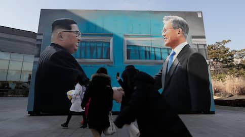 Мун Чжэ Ина ставят перед убийственным выбором // Оппозиция Южной Кореи требует от президента прекратить заигрывание с Ким Чен Ыном