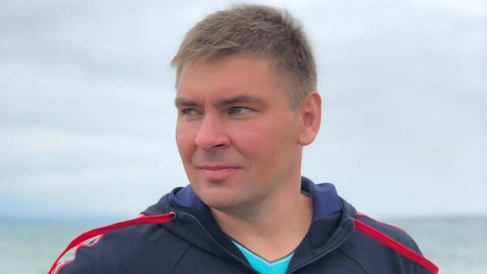Сержант Роман Ковалев