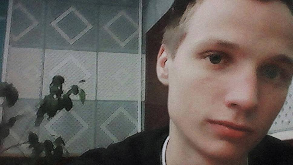 Рядовой Анатолий Куропов