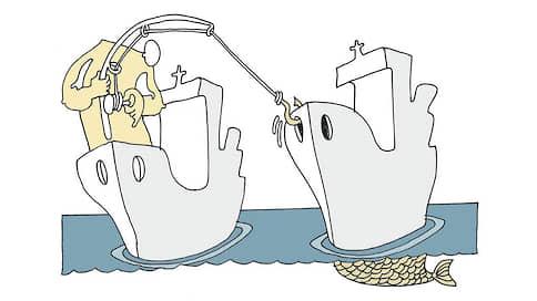 Под минтаем тяжелеют сети  / Команда Романа Абрамовича расширяет рыбный бизнес
