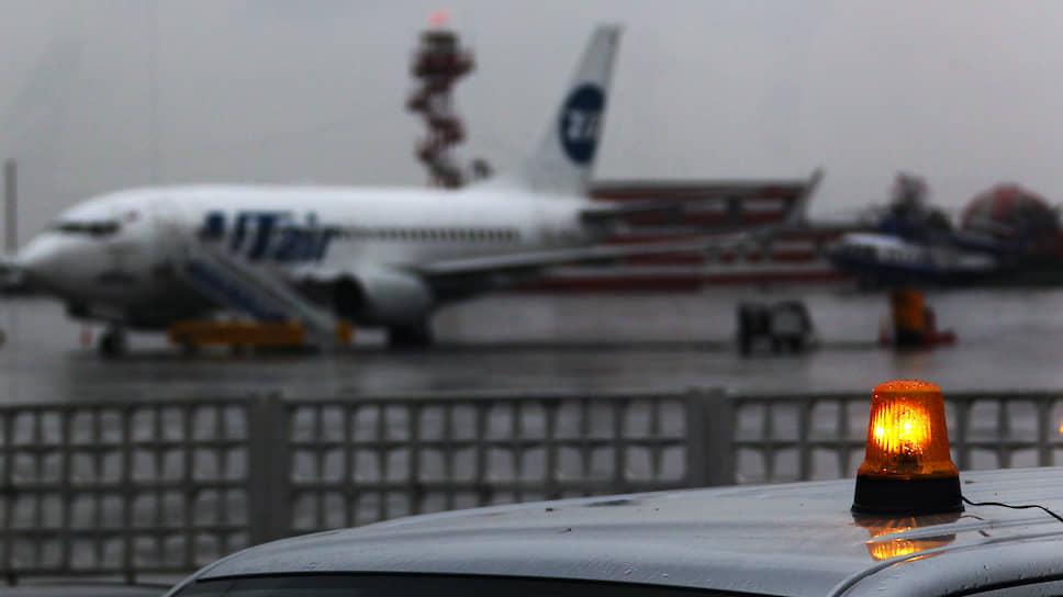 Сбербанк вправляет Utair крылья / Крупнейший кредитор одобрил план оздоровления компании