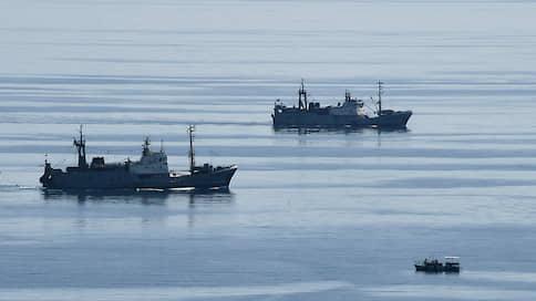 Россия уходит из Атлантики  / Рыболовы предупредили об угрозе потери квот