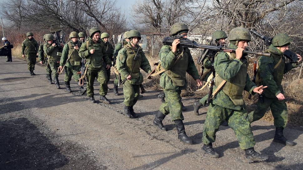 В ОБСЕ подтвердили успешное разведение войск на последнем пилотном участке — возле села Петровское, которое расположено на территории самопровозглашенной ДНР