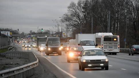 Щелковское шоссе не то расширят, не то углубят  / Решение о модернизации потребовало еще 346млн руб. и отсрочки до 2021 года