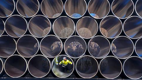 Поток обратной силы не имеет  / Немецкий закон решил проблемы Nord Stream 2