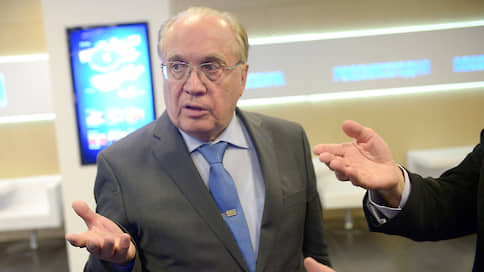 Ректоры идут на пожизненное  / У Виктора Садовничего может появиться законная возможность остаться во главе МГУ