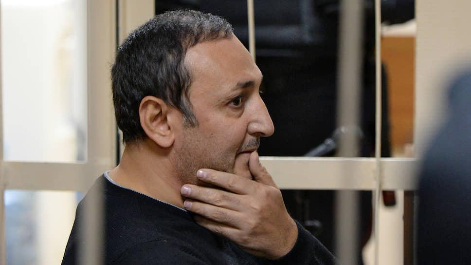 Пока Геннадий Манаширов отбывает срок по делу о взяточничестве, против него возбудили новое уголовное дело