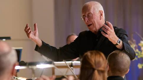 Безумный день без Фигаро  / Уильям Кристи и его музыканты выступили в Московской филармонии