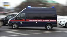 Майора ФСБ обвинили в налете «енотов»  / Военный суд не нашел в его действиях преступления