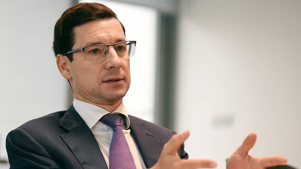 Глава Siemens в России Александр Либеров о локализации турбин и поездов