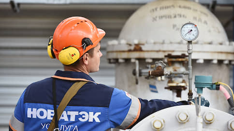НОВАТЭК собирает ресурсы под СПГ-проекты  / Компания просит отдать ей Северо-Гыданский участок