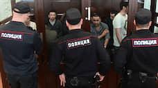 За взрыв в метро запросили четыре пожизненных  / Гособвинение предложило предельно сурово наказать обвиняемых в петербургском теракте