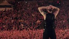 Толп-менеджеры  / На экраны выходит фильм «Depeche Mode: Spirits In The Forest»