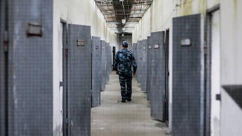 Служба исполнения наказаний массово задерживается  / В Дагестане под стражу взяли восемь офицеров ФСИН