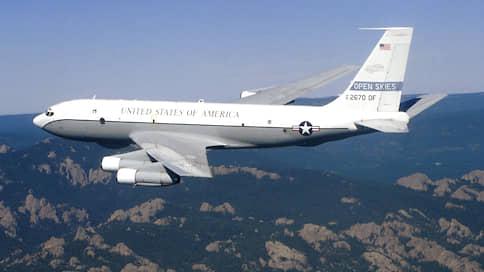 Уговор по открытому небу  / Как конгрессменов убеждали не допустить выхода США из ключевого военного соглашения