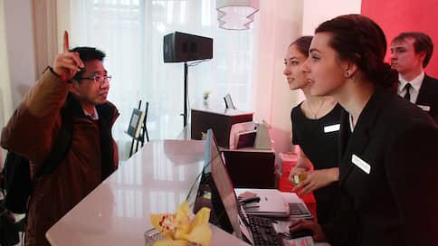 В гостиницы подселяют конкуренцию  / ФАС выявила монополию на учет постояльцев