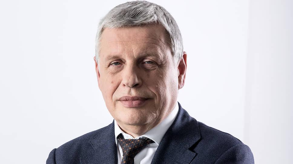Зампред правления УК «Роснано» Юрий Удальцов о том, как развеять недоверие энергетиков