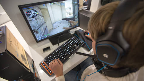Россияне заиграли по-новому  / Рынок гейминга ускорил рост