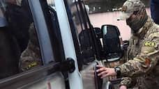 Свидетель ФСБ помог защите СКР  / В деле о передаче взятки генералу Дрыманову засвидетельствовали обратное