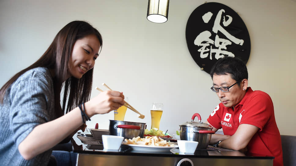 На первое Вьетнам, на второе Китай - Какие рестораны стали самыми популярными в России