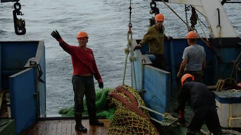 Переработчика оставили без рыбы  / «Доброфлот» не получил квоты в обмен на завод