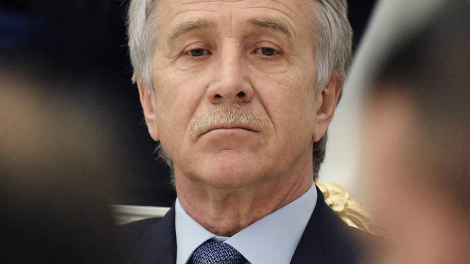 Несмотря на одобрение президента и премьера, главе и совладельцу НОВАТЭКа Леониду Михельсону не удается добиться от правительства выделения денег из бюджета