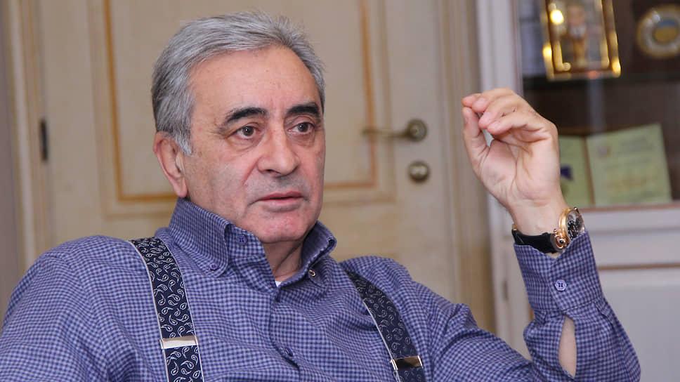 Ильхам Рагимов