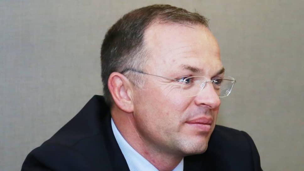 Валерий Субботин