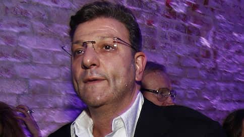 Следы «Суммы» привели в Израиль  / МВД хочет заочно арестовать бывшего партнера братьев Магомедовых
