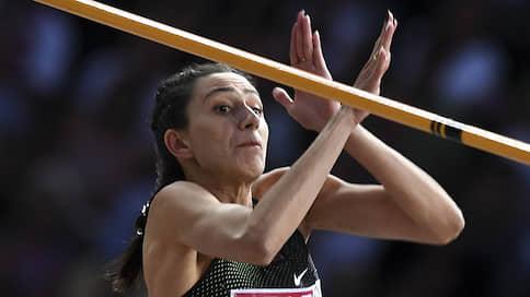 От легкой атлетики ждут прыжка в чистоту  / Министерство спорта указало ВФЛА на меры по выходу из кризиса