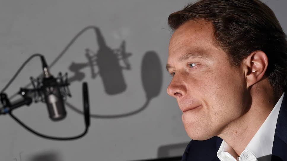 Вице-мэр Москвы Максим Ликсутов о запуске МЦД, парковках и каршеринге