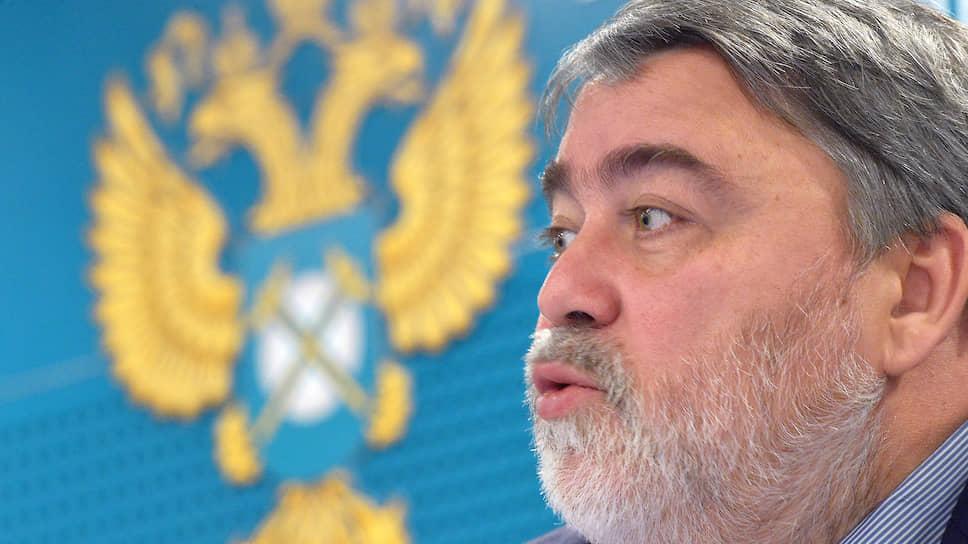 Под разговоры об улучшении делового климата главе ФАС Игорю Артемьеву почти удалось превратить службу в новое силовое ведомство, ориентированное исключительно на предпринимателей