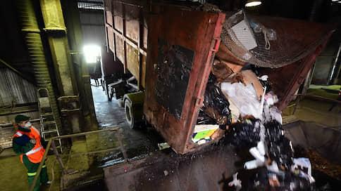 К утилизации подойдут с огоньком // Минприроды хочет приравнять сжигание отходов к переработке