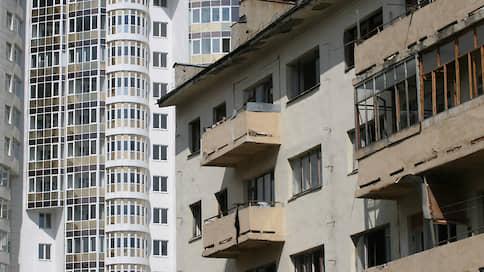 Вторичное жилье поставило рекорд  / Цены достигли максимума