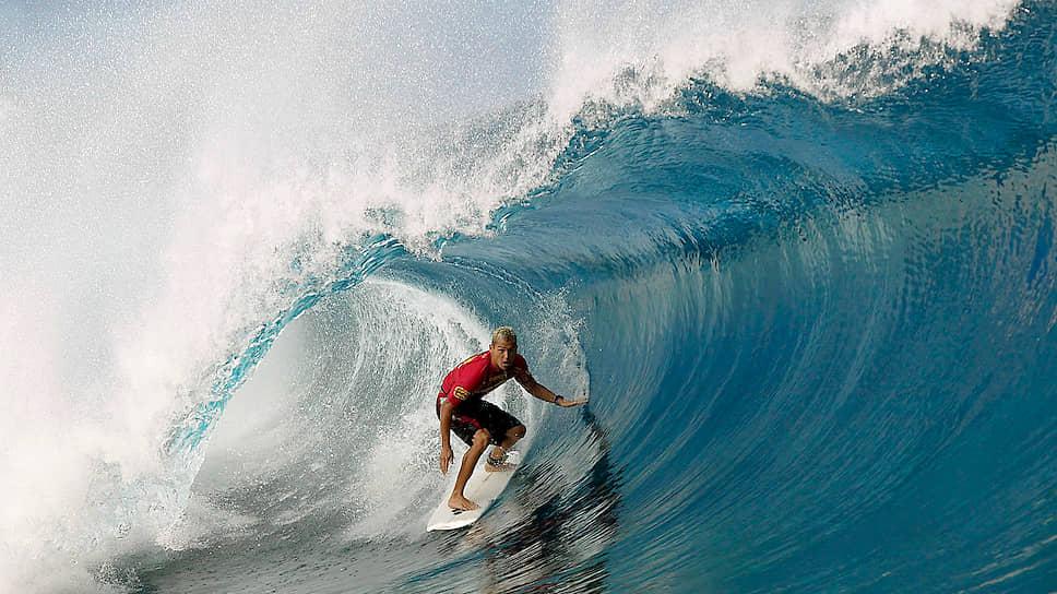 Возможное решение оргкомитета Игр-2024 перенести соревнования по серфингу на Таити может привести его к конфликту с МОК