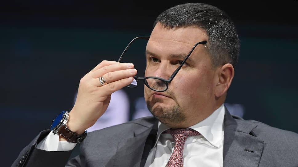 В регионах отмечают, что в рамках цифрового нацпроекта — его курирует вице-премьер Максим Акимов — получают завышенные требования и мало методической помощи